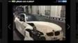 Centurion BMW Batida Buenos Aires Argentina