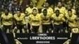 Barcelona Guayaquil Posado Atletico Nacional Libertadores 14/03/2017