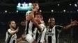 Juventus, Paulo Dybala, Mario Mandzukic, Alex Sandro, 2017