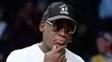 Dennis Rodman admitiu que dirigiu na contramão