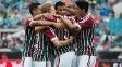 Fluminense saiu na frente, mas levou a virada do Colônia neste sábado