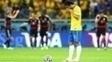 Fred Lamenta Brasil Alemanha Copa do Mundo 2014 08/07/2014