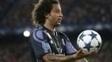 Marcelo é um dos brasileiros que estará dentro de campo na final da Champions