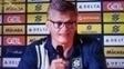 Renan dal Zotto, novo técnico da seleção brasileira