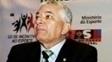 Manoel Oliveira Presidente CBHb Coletiva 25/06/2009