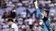 Gatito Fernández brilhou na classificação do Botafogo à fase de grupos