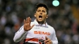 São Paulo e Penalty assinaram contrato que vai até o fim de 2015