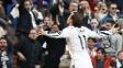 Bale Comemora Gol Real Madrid Espanyol Campeonato Espanhol 10/01/2015