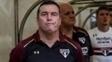 Pintado 'estreou' com vitória no comando do São Paulo, mas dedicou jejum a Gomes