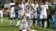 James fez o segundo gol de sua seleção em Colômbia 2 x 1 Paraguai