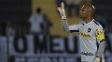 Jéfferson pediu calma após a derrota do Botafogo