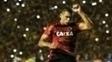 Diego Souza já fala em tom de possível saída