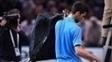 Djokovic foi derrotado por Cilic nesta sexta-feira