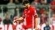 Javi Martínez perderá o restante da temporada do Bayern de Munique