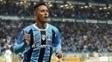 Barrios já está virando ídolo do Grêmio