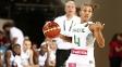 Brasil perdeu a segunda no Mundial Feminino de Basquete e precisa vencer Japão para avançar
