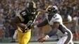 Antonio Brown, do Pittsburgh Steelers, é um jogador popular em muitos elencos do modo Ultimate Team.