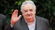 José Mujica, presidente do Uruguai, protegeu Luis Suárez
