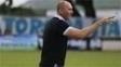 Gilmar Dal Pozzo, técnico do Ceará, foi ameaçado após eliminação na Copa do Brasil