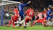 Chelsea empatou com o Atlético de Madri no Stamford Bridge