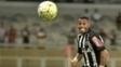O Atlético-MG teve de assumir os salários de Robinho após imbróglio com Dry World