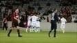 Grêmio bateu o Atlético-PR na ida das oitavas de final da Copa do Brasil