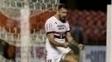 Lucas Pratto foi convocado para a seleção argentina e não enfrentará Corinthians