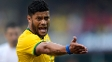 Hulk Brasil x Sérvia