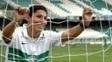 Raul Riydiaz fezs apenas oito partidas com a camisa do Coritiba