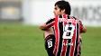 Kaká estreou pelo São Paulo no último domingo