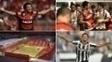 Episódios nos bastidores acirraram rivalidade entre Botafogo e Flamengo