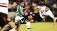 Wendel Palmeiras Danilo São Paulo Libertadores 26/04/2006