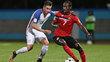A seleção de Trinidad e Tobago derrotou os Estados Unidos por 2 a 1