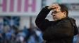 Enderson Moreira foi demitido pelo Grêmio na 12ª rodada. Foram 5 vitórias, 4 empates e 3 derrotas: 53% de aproveitamento
