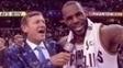 LeBron presta homenagem a Craig Sager no Instagram