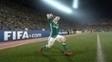O Palmeiras conseguiu vários gols a partir de cobranças de lateral no campeonato brasileiro de 2016.