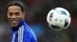 Ronaldinho Gaúcho não pensa em ser técnico da seleção