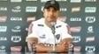 Roger Machado Coletiva Atletico-MG 27/01/2017