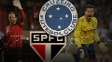 São Paulo ou Cruzeiro: que é o reis dos pontos corridos?