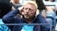Boris Becker, ex-técnico de Djokovic, alfinetou o sérvio