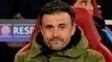 Técnico do Barcelona evitou qualquer tipo de euforia depois da vitória