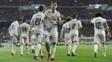 O Real Madrid vive grande fase e não perde há 38 jogos