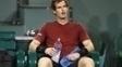 Andy Murray será baixa no torneio norte-americano