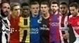Restaram oito times na Uefa Champions League