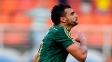 Henrique desfalcará o Palmeiras na próxima rodada