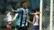 Grêmio tentará assumir a liderança do Brasileirão