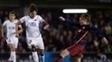 Cristiane na UEFA Champions League feminina