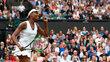 Venus Williams venceu nesta terça-feira por 2 sets a 0