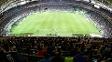Cerca de 15 mil ingressos foram vendidos para jogo contra o Atlético-PR