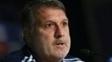 Tata Martino acredita que jogo coletivo possa dar a vitória para a Argentina